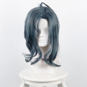 55cm Fate/Apocrypha Darnic Prestone Yggdmillennia Cosplay Wig