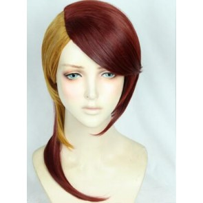 Land of the Lustrous Rutile Cosplay Wig