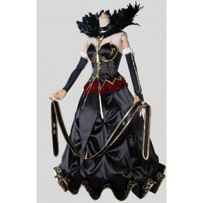 Fate/Apocrypha Assassin of Red: Semiramis Cosplay Costume