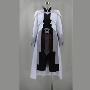 Garo Guren no Tsuki Raikou Fighting Cosplay Costume