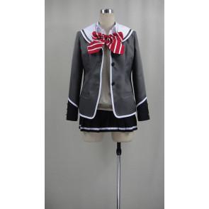Shoujotachi wa Kouya wo Mezasu Teruha Ando Cosplay Costume