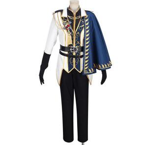 Ensemble Stars Narukami Arashi Cosplay Costume