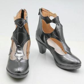 Final Fantasy XIV Gleeman Cosplay Shoes