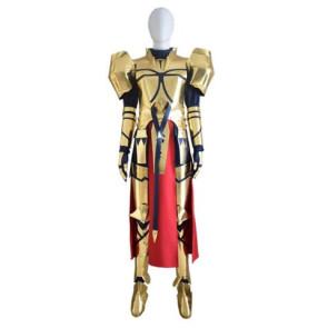 Fate/Grand Order Gilgamesh Cosplay Costume