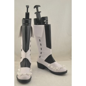 Diabolik Lovers More Blood Mukami Kou Cosplay Boots