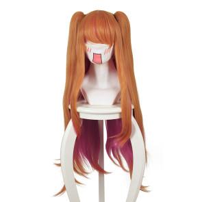 Orange 100cm Rewrite Chihaya Ohtori Cosplay Wig