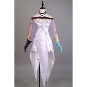 Fate/Grand Order Medea Lily Cosplay Costume