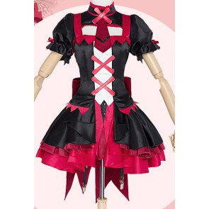 Gate - Thus the JSDF Fought There! Rory Mercury Cosplay Costume