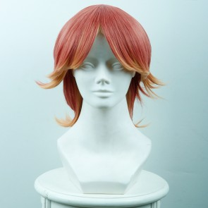 30cm The Royal Tutor Oshitsu Kyoshi Haine Heine Wittgenstein Cosplay Wig