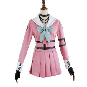 Danganronpa V3: Killing Harmony Miu Iruma Cosplay Costume