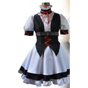 Steins;Gate Faris Nyannyan Cosplay Costume
