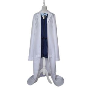 Fate/Grand Order Andersen Cosplay Costume