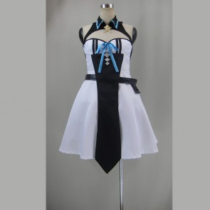 Seraph of the End: Vampire Reign (Owari no Serafu) Chess Belle Cosplay Costume