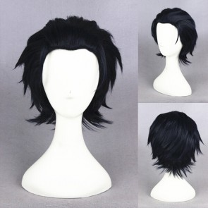 Seraph of the End: Vampire Reign Owari no Serafu Guren Ichinose Cosplay Wig