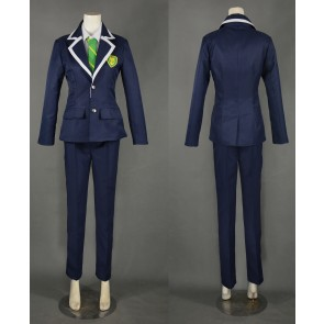 Your Name (Kimi no Na wa) Taki Tachibana Cosplay Costume