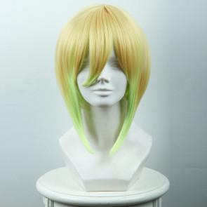 30cm The Royal Tutor Oshitsu Kyoshi Haine Leonhard von Glanzreich Cosplay Wig