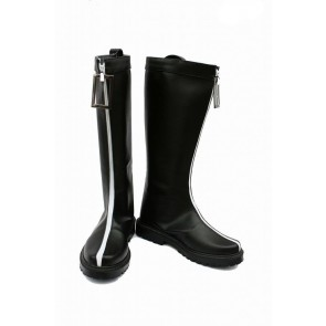 Amnesia Kent Cosplay Boots