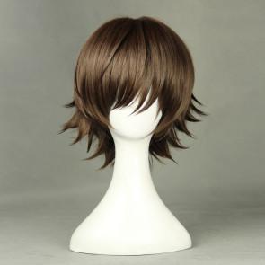 Brown 35cm Junjo Romantica: Pure Romance Misaki Takahashi Cosplay Wig