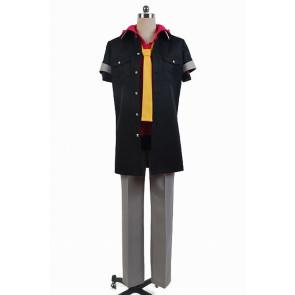 Kamigami no Asobi: Ludere deorum Loki Laevatein Cosplay Costume