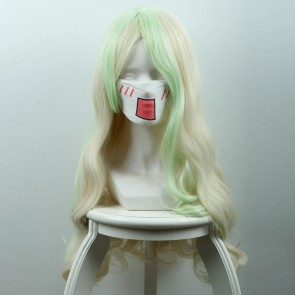 60cm Little Witch Academia Diana Cavendish Cosplay Wig