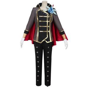 Ensemble Stars Leo Tsukinaga Cosplay Costume