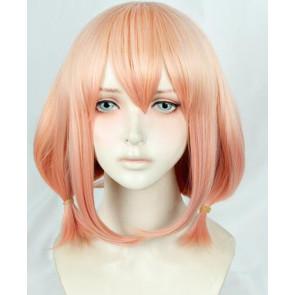 Orange 35cm Zutto Mae kara Suki deshita.: Kokuhaku Jikkou Iinkai Hina Setoguchi Cosplay Wig