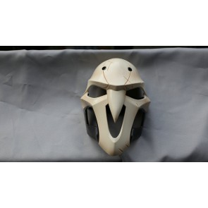 Overwatch Reaper Mask Cosplay Accessory