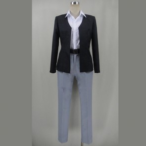 Assassination Classroom Karma Akabane Cosplay Costume