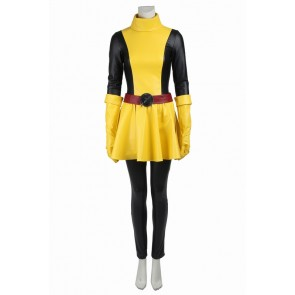 X-men Magik Cosplay Costume