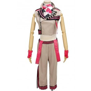 B-Project Killer King Fudou Akane Cosplay Costume