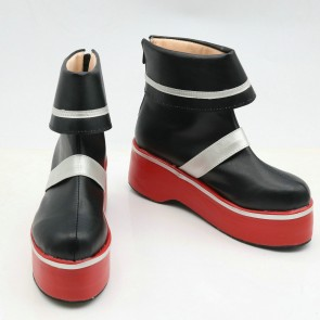 Dead or Alive Marie Rose Cosplay Shoes