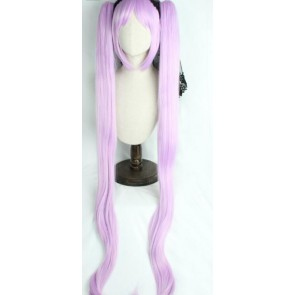 Purple 120cm Fate/Grand Order Archer Euryale Cosplay Wig
