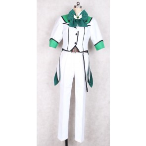 Cute High Earth Defense Club Love! Atsushi Kinugawa Cosplay Costume