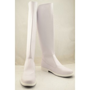 Code Geass: Lelouch of the Rebellion C.C. Prison Cosplay Boots