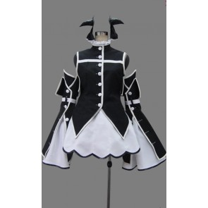 Mondaiji Pest Cosplay Costume