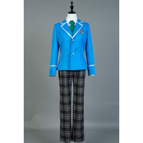 Ensemble Stars Chiaki Morisawa 3rd Year Academy Uniform Cosplay Costume
