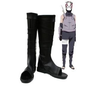 Naruto Anbu Cosplay Boots