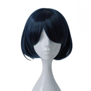 Blue 30cm SINoALICE Alice Cosplay Wig