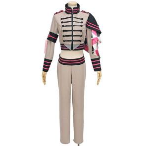 B-Project Killer King Shingari Miroku Cosplay Costume
