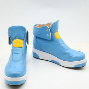 Overwatch Cosplay Shoes