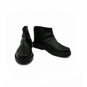 Amnesia Toma Cosplay Shoes