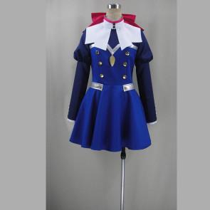 Go! Princess PreCure Minami Kaido Cure Mermaid Cosplay Costume