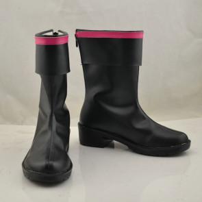 Love Live! Nozomi Tojo Black Cosplay Boots
