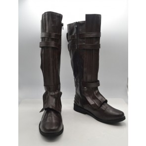 Star Wars Darth Vader Anakin Skywalker Cosplay Boots