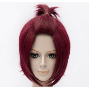 Ensemble Stars Mao Isara Cosplay Wig