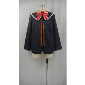 Fate/Grand Order Master Uniform Cosplay Costume