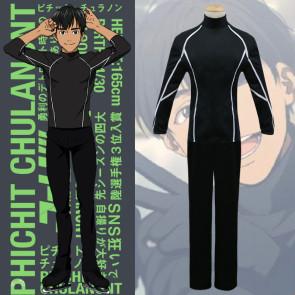 Yuri!!! on Ice Phichit Chulanont  Cosplay Costume