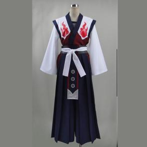 Garo: Guren no Tsuki Raikou Cosplay Costume