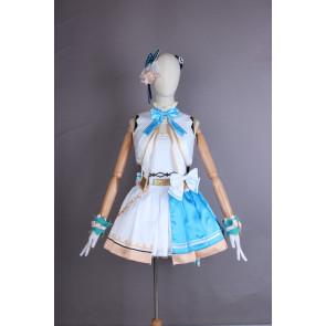Virtual YouTuber Uruha Rushia Nonstop Story Ver. Cosplay Costume , $153.00 (was $229.50)