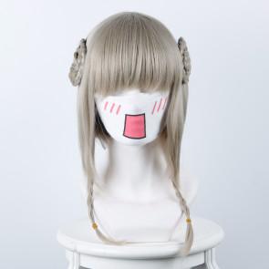 Magical Girl Raising Project Maho Shjo Ikusei Keikaku La Pucelle Souta Kishibe Cosplay Wig